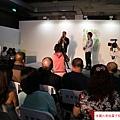 2015 11 20  TAIPEI ART PHOTO SHOW 開展與看展與記者會 (14)