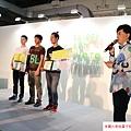 2015 11 20  TAIPEI ART PHOTO SHOW 開展與看展與記者會 (10)