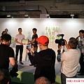 2015 11 20  TAIPEI ART PHOTO SHOW 開展與看展與記者會 (9)