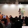 2015 11 20  TAIPEI ART PHOTO SHOW 開展與看展與記者會 (4)