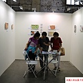 2015 11 20  TAIPEI ART PHOTO SHOW 開展與看展與記者會 (1)