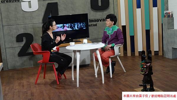 2015 12 14 反骨頑心遊走奇想藝域-葉怡利 (2)