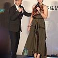 2015 12 15 陳潔儀 北京 記者會 (1)