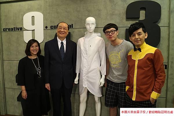 2015 12 8 鋪設媒合平台推動創意能量-洪孟啟、鄭瑤婷 (4)