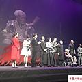 2015 12 20 老炮兒 北京首映 (1)