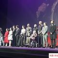 2015 12 20 老炮兒 北京首映 (2)