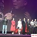 2015 12 20老炮兒 北京首映 (1)