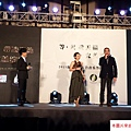 2015 12 15 陳潔儀 簽約 記者會 北京 (5)