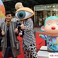 2016 3  2猴年燈會 台中開展 ( (19)