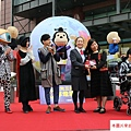 2016 3  2猴年燈會 台中開展 ( (8)