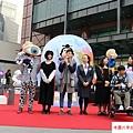 2016 3  2猴年燈會 台中開展 ( (6)