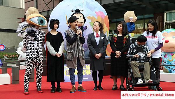 2016 3  2猴年燈會 台中開展 ( (5)