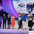 2016 4 3 韓庚 與 開播記者會 (1)