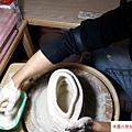 感恩大力幫我們實驗陶藝作品的黃存仁老師  劉修如老師 (21)