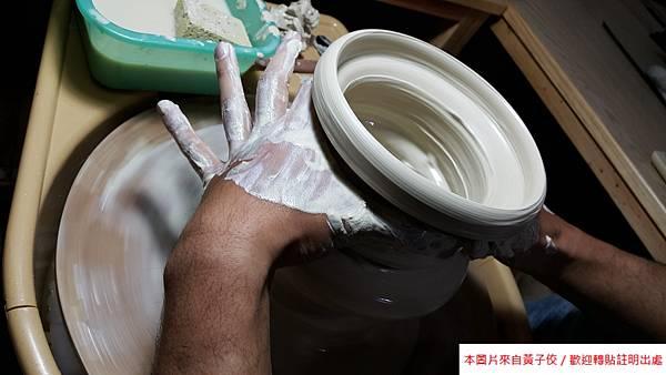 感恩大力幫我們實驗陶藝作品的黃存仁老師  劉修如老師 (19)