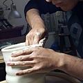 感恩大力幫我們實驗陶藝作品的黃存仁老師  劉修如老師 (17)