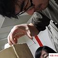 感恩大力幫我們實驗陶藝作品的黃存仁老師  劉修如老師 (15)