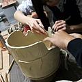 感恩大力幫我們實驗陶藝作品的黃存仁老師  劉修如老師 (13)