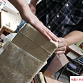 感恩大力幫我們實驗陶藝作品的黃存仁老師  劉修如老師 (5)