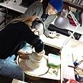 感恩大力幫我們實驗陶藝作品的黃存仁老師  劉修如老師 (4)