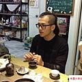 感恩大力幫我們實驗陶藝作品的黃存仁老師  劉修如老師 (2)