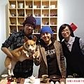 感恩大力幫我們實驗陶藝作品的黃存仁老師  劉修如老師 (1)