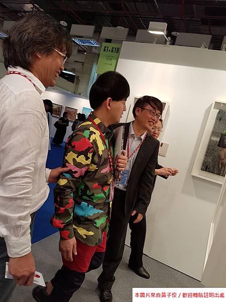 2016 4 21 第六屆 台北新藝術博覽會 (3)
