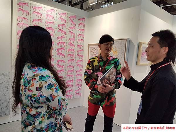 2016 4 21 第六屆 台北新藝術博覽會 (6)
