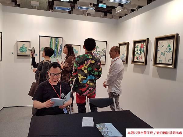 2016 4 21 第六屆 台北新藝術博覽會 (7)