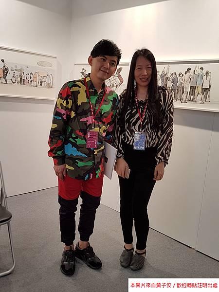 2016 4 21 第六屆 台北新藝術博覽會 (8)