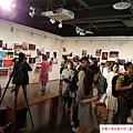 2016 4 21 深邃台北開展記者會 (3)