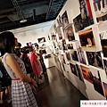 2016 4 21 深邃台北開展記者會 (7)