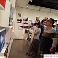 2016 4 21 深邃台北開展記者會 (8)