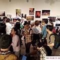 2016 4 21 深邃台北開展記者會 (9)