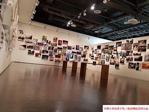 2016 4 21 深邃台北開展記者會 (1)