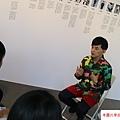 2016 4 20 深邃,台北開展記者會 (39)