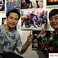2016 4 20 深邃,台北開展記者會 (34)