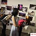 2016 4 20 深邃,台北開展記者會 (30)
