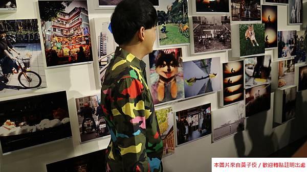 2016 4 20 深邃,台北開展記者會 (29)