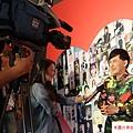 2016 4 20 深邃,台北開展記者會 (27)