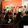 2016 4 20 深邃,台北開展記者會 (22)