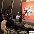 2016 4 20 深邃,台北開展記者會 (15)