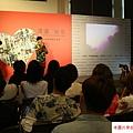 2016 4 20 深邃,台北開展記者會 (13)