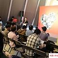 2016 4 20 深邃,台北開展記者會 (9)