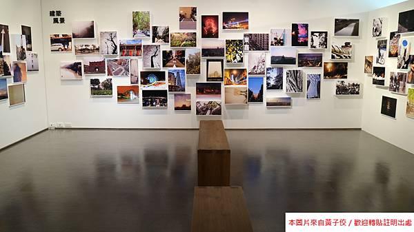 2016 4 20 深邃,台北開展記者會 (3)