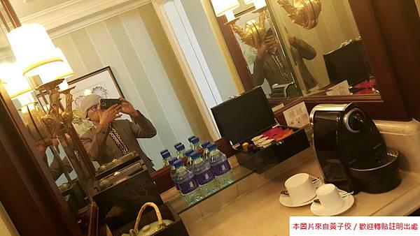 2016 4 北京 麗池卡登 (7)