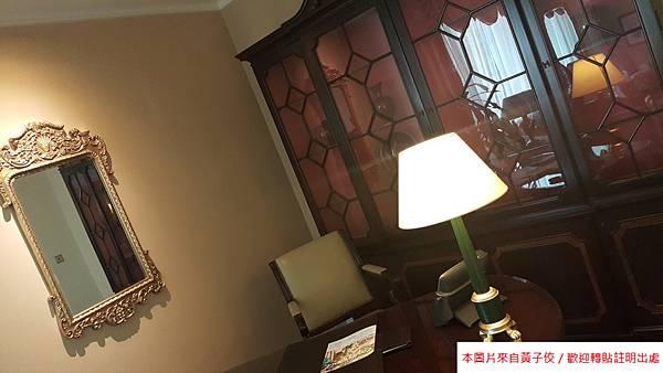 2016 4 北京 麗池卡登 (6)