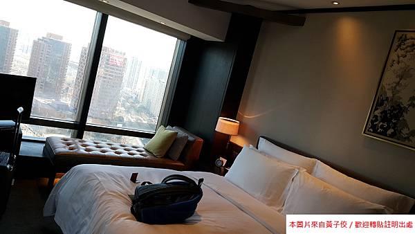 2016 北京 瑰麗 酒店 (4)