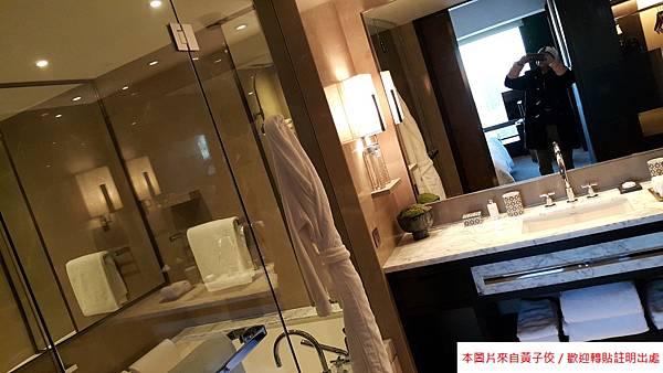2016 北京 瑰麗 酒店 (2)