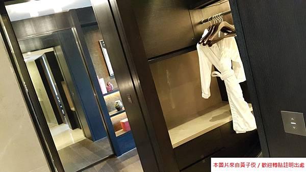 2016 北京 瑰麗 酒店 (3)